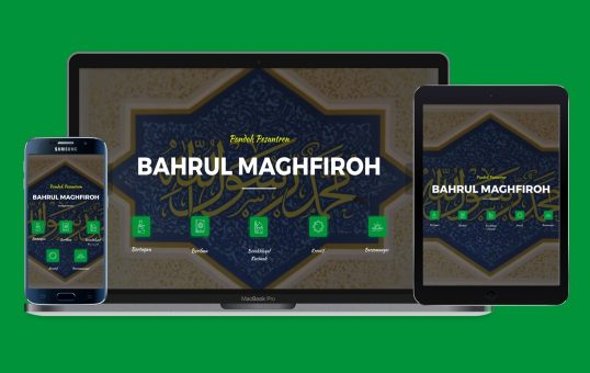 Pondok Pesantren Bahrul Maghfiroh, Jasa Pembuatan Website Perusahaan Malang, Jasa Pembuatan Website Malang , Jasa Website Malang , Jual Website Murah , Jasa Website Murah , Website Murah Malang
