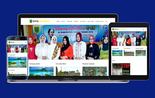 Dinas PPKBP3A Kabupaten Berau, Jasa Pembuatan Website Perusahaan Malang, Jasa Pembuatan Website Malang , Jasa Website Malang , Jual Website Murah , Jasa Website Murah , Website Murah Malang